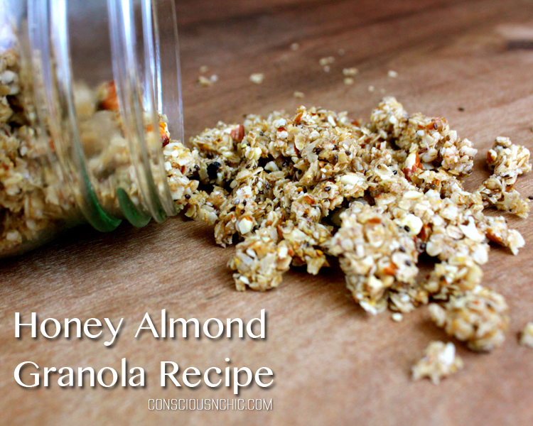 Delicious_Honey_Almond_Granola_Recipe