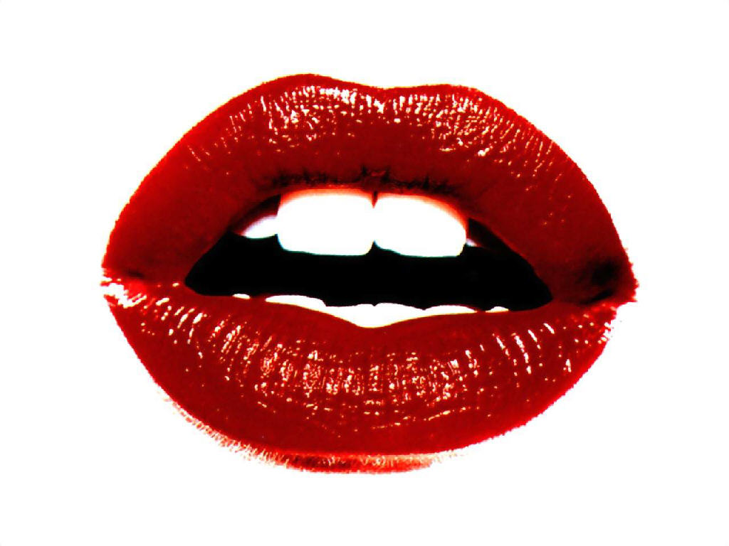 Get Your Red Lipstick To Last All Day!