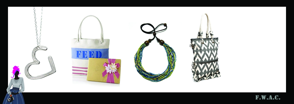 Give Mom a Gift That Gives: Conscious Chic Mother's Day Gift Ideas.
