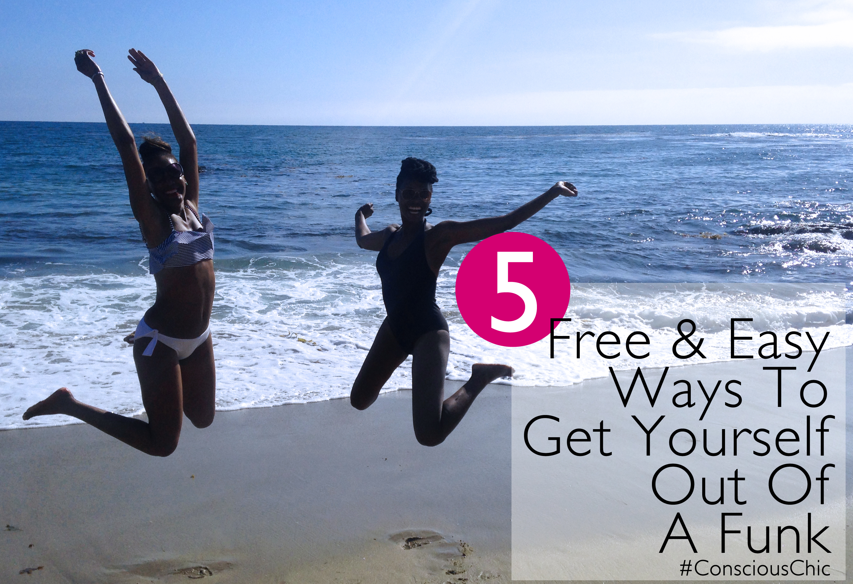 5 easy ways to get